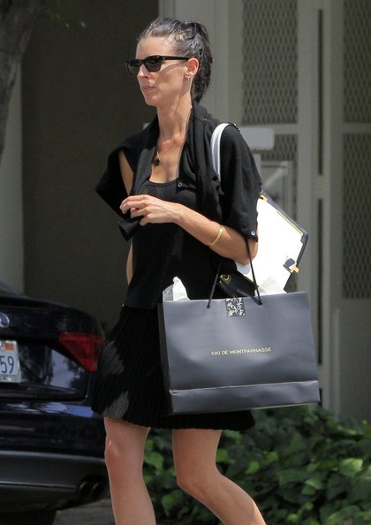 More Pics of Liberty Ross Mini Skirt (5 of 30) - Liberty Ross Lookbook - StyleBistro