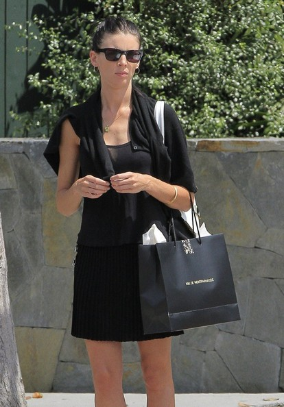 More Pics of Liberty Ross Mini Skirt (2 of 30) - Liberty Ross Lookbook - StyleBistro