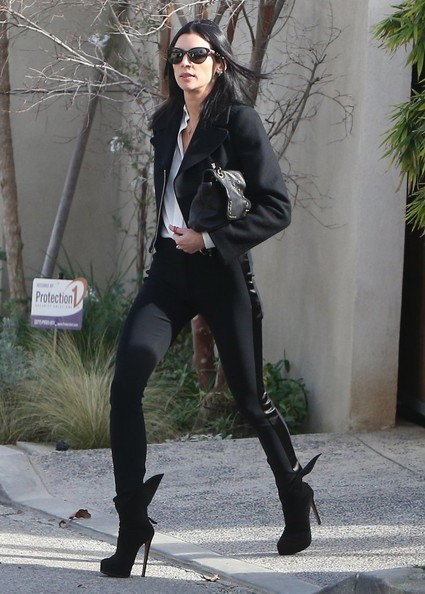 Liberty Ross Skinny Pants