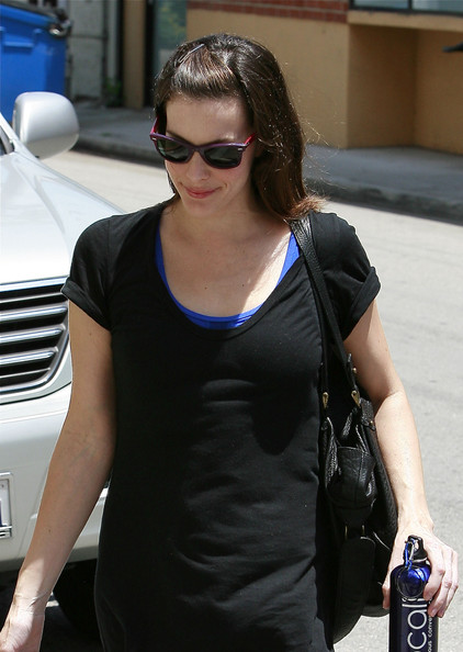 Liv Tyler Accessories