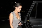 Michelle Rodriguez Pumps