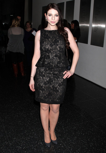Michelle Trachtenberg Shoes
