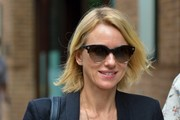 Naomi Watts Cateye Sunglasses