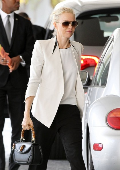 Naomi Watts Spotted in Beverly Hills