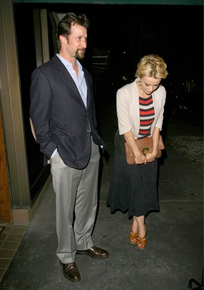 More Pics of Noah Wyle Slacks (1 of 7) - Pants & Shorts Lookbook - StyleBistro