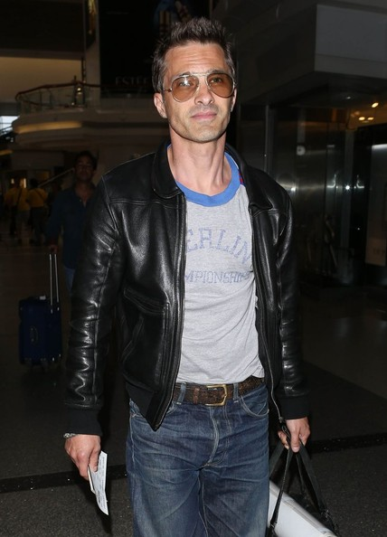 More Pics of Olivier Martinez Classic Jeans (5 of 18) - Jeans Lookbook - StyleBistro