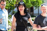 Pauley Perrette T-Shirt