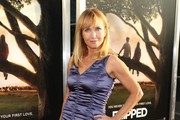 Rebecca De Mornay Cocktail Dress