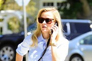 Reese Witherspoon Chain Strap Bag