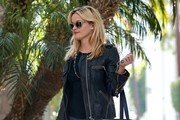 Reese Witherspoon Duffle Bag