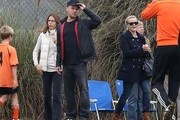 Reese Witherspoon and Ryan Phillippe Photo