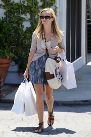 Reese Witherspoon Sandals Reese Witherspoon Fashion