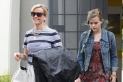 Reese Witherspoon and Ava Phillippe Photo