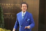 Richard Simmons Blazer