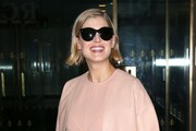Rosamund Pike Cateye Sunglasses