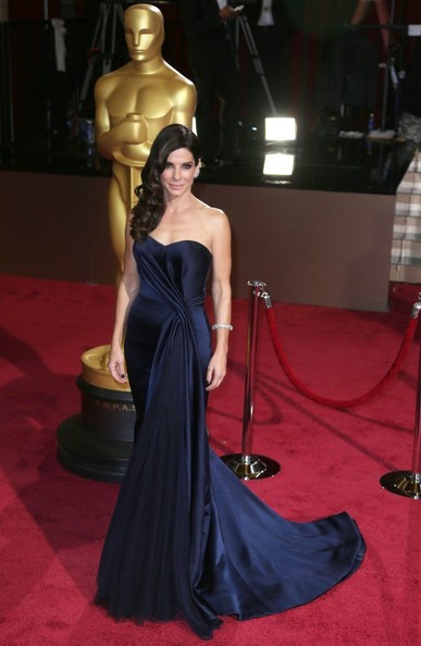 Sandra Bullock Clothes