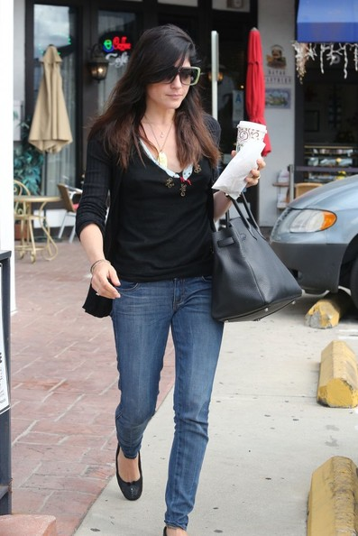 More Pics of Selma Blair Cardigan (1 of 15) - Tops Lookbook - StyleBistro