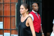 Shailene Woodley Maxi Dress