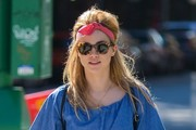 Suki Waterhouse Cateye Sunglasses