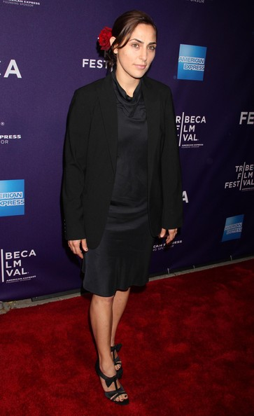 Summer Phoenix Hair Pin