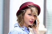 Taylor Swift Fedora