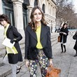 Are you a daring mix-and-matcher like Olivia Palermo?