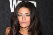 Jessica Szohr is the Latest Celeb to Rock Leopard Ankle Boots