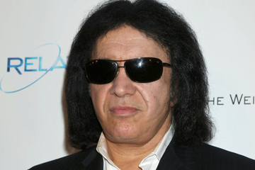 Gene Simmons Money Bag Line