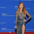 Chrissy Teigen, 2015 White House Correspondents' Association Dinner