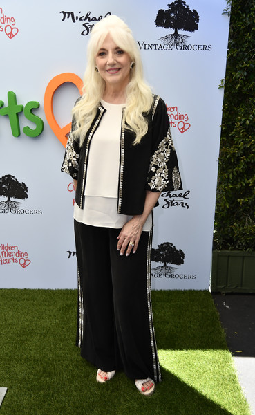 More Pics of Cynthia Germanotta Pantsuit (1 of 3) - Cynthia Germanotta Lookbook - StyleBistro