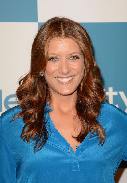 More Pics of Kate Walsh Evening Dress (1 of 13) - Kate Walsh Lookbook - StyleBistro