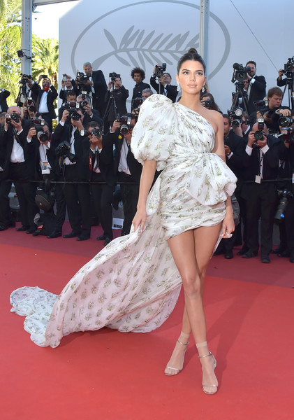 In Giambattista Valli Couture At The 2017 Cannes Film Festival