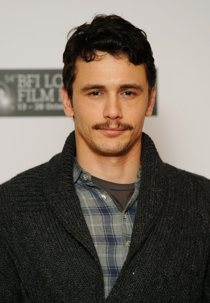 More Pics of James Franco Cardigan (1 of 6) - James Franco Lookbook - StyleBistro