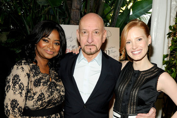 Octavia Spencer Jessica Chastain 12th Annual AFI Awards - Reception