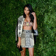 Look of the Day, November 3rd: Chanel Iman