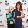 Kathy Griffin and Maggie Griffin