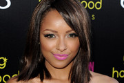 Actress Katerina Graham arrives at the 13th Annual Young Hollywood Awards at Club Nokia on May 20, 2011 in Los Angeles, California.