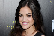 Actor Lucy Hale arrives at the 13th Annual Young Hollywood Awards at Club Nokia on May 20, 2011 in Los Angeles, California.