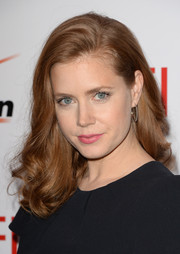 Amy Adams looked oh-so-pretty with her bouncy waves during the AFI Awards.