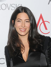 Rebecca Minkoff wore her impossibly shiny tresses with subtle waves at the 15th  Annual Ace Awards.