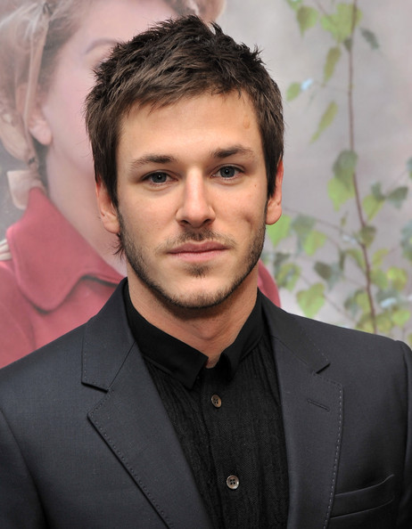 Gaspard Ulliel looked sexy and chic with his short boy cut hairstyle at the 16th Annual Rendez-Vous With French Cinema.