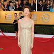 Annette Bening at the 2011 SAG Awards