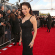 Gloria Reuben at the 2013 Critics' Choice Awards