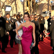 Sofia Vergara at the 2012 SAG Awards