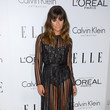Lea Michele in Zimmerman