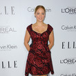 Erika Christensen in Red Paisley