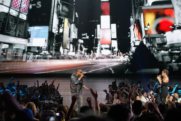 Alicia Keys Jay-Z 2009 MTV Video Music Awards - Show