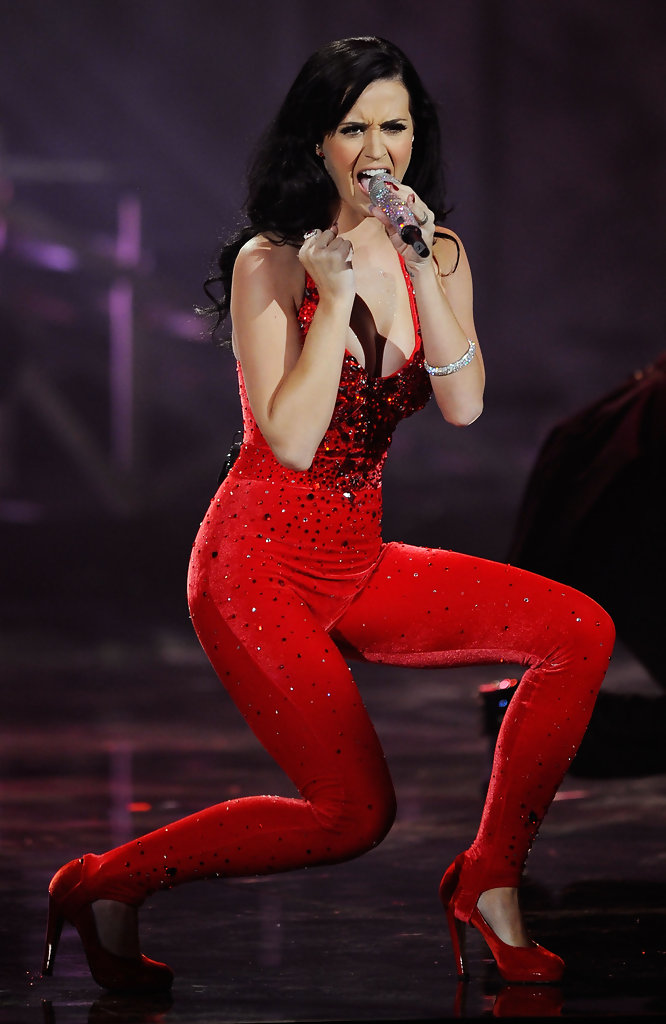She S A Firework The Whimsical World Of Katy Perry S