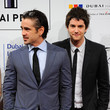 Colin Farrell and Jim Sturgess