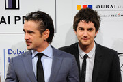 Colin Farrell and Jim Sturgess Photo